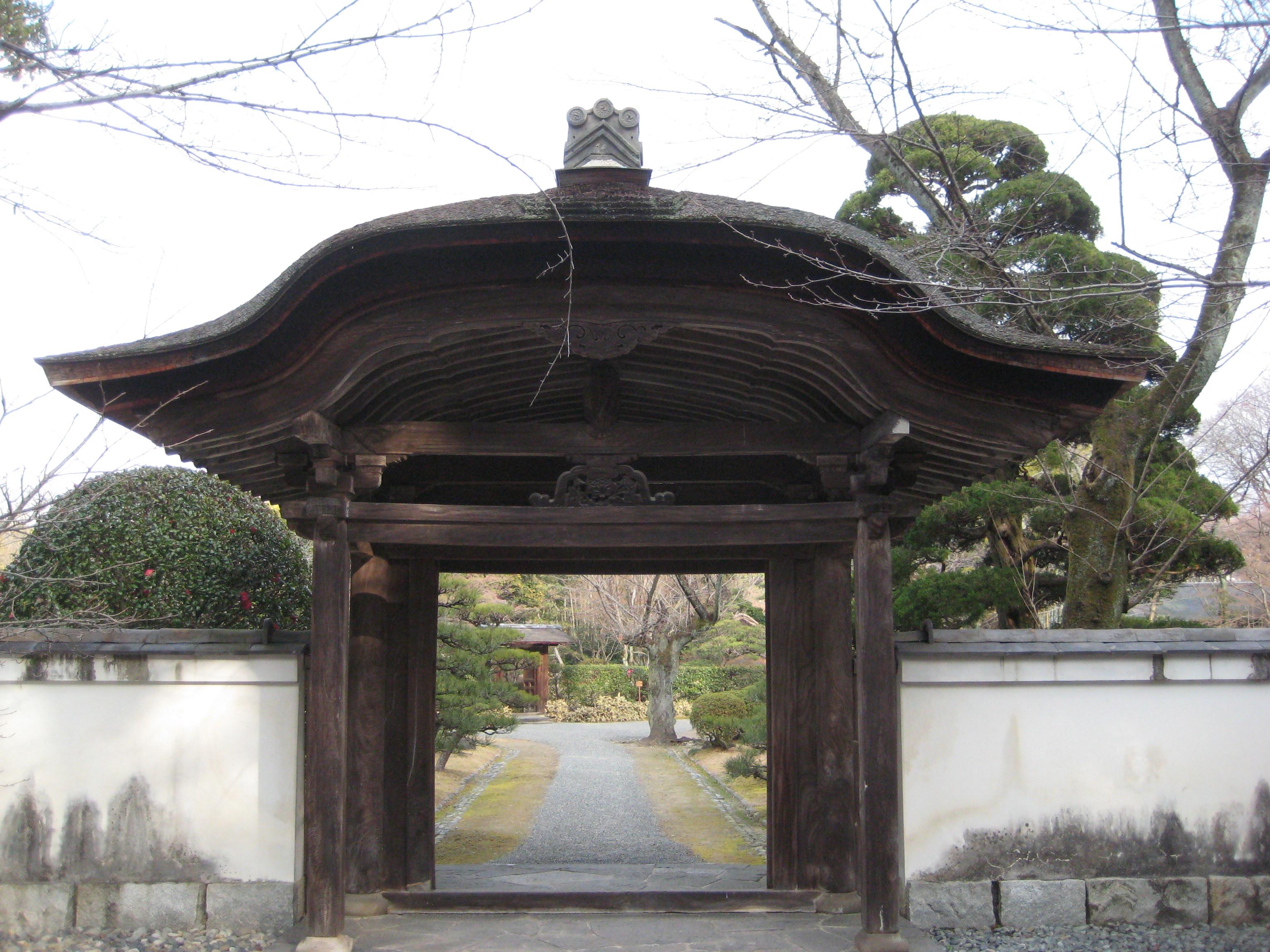 愛知県犬山市「町屋再生プロジェクト」下見