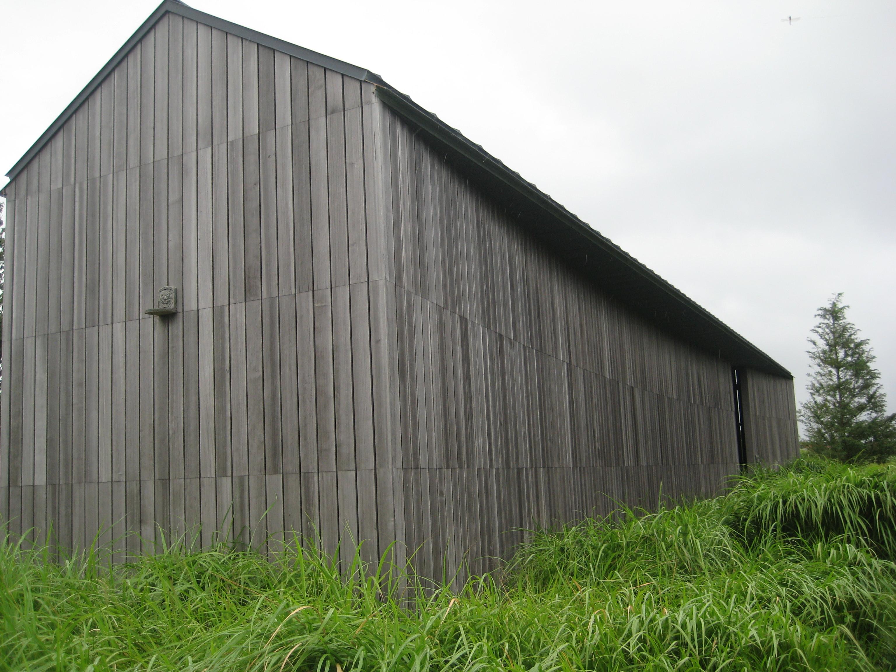 済州島 建築視察3 風の美術館