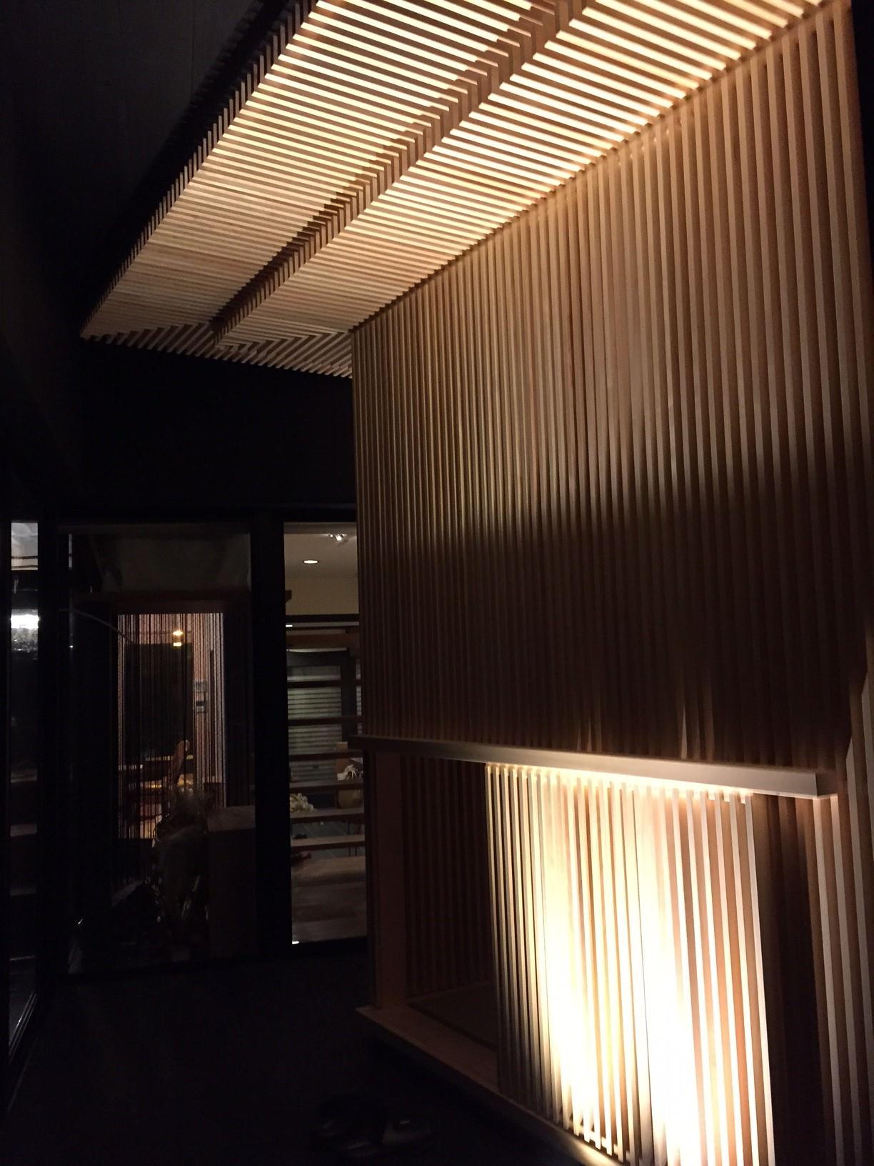 愛知県犬山市「犬山プロジェクト 茶室」リノベーション 体験