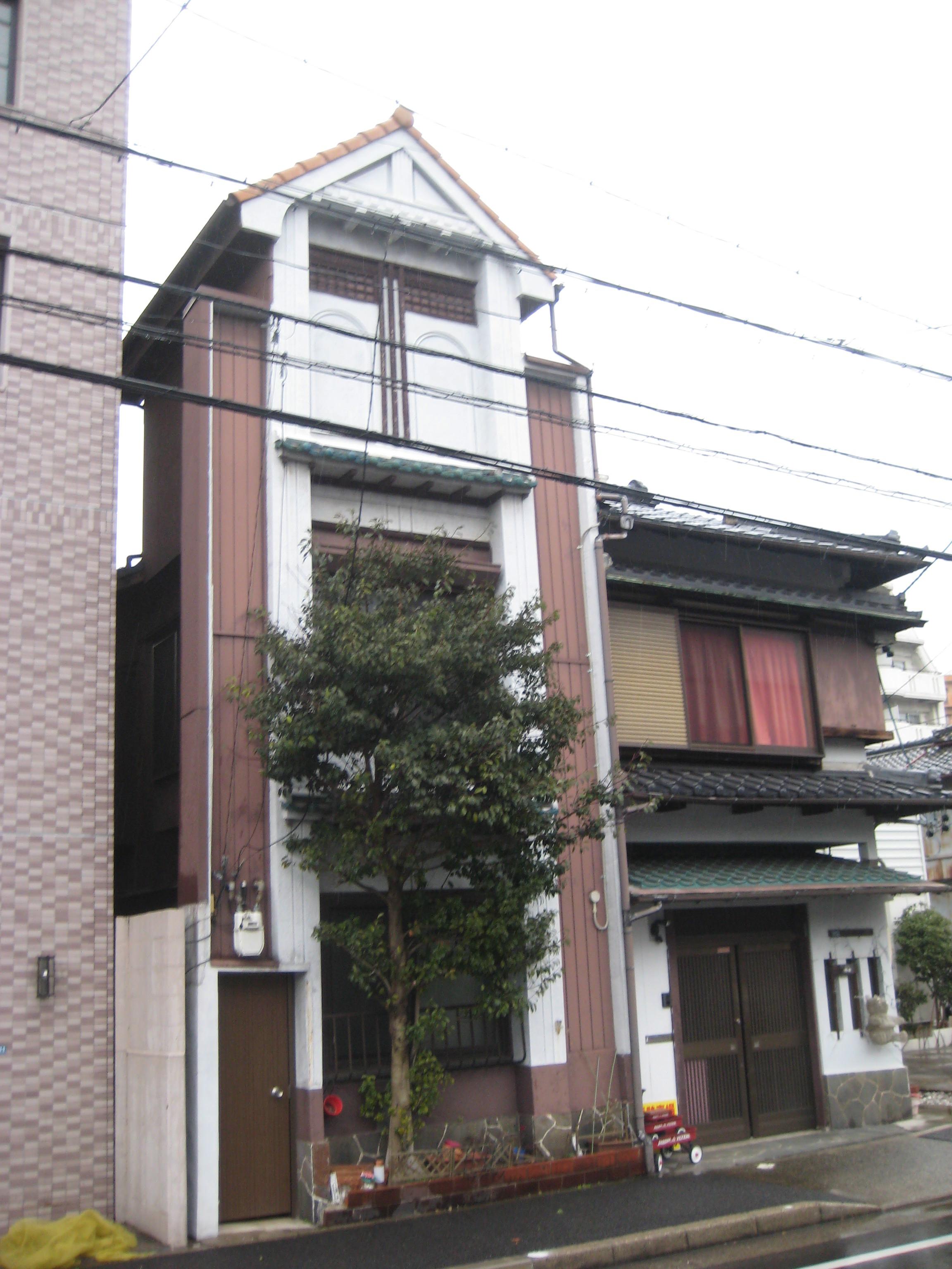 愛知県名古屋市「尾頭橋の家」 築90年リノベーション 実施設計中