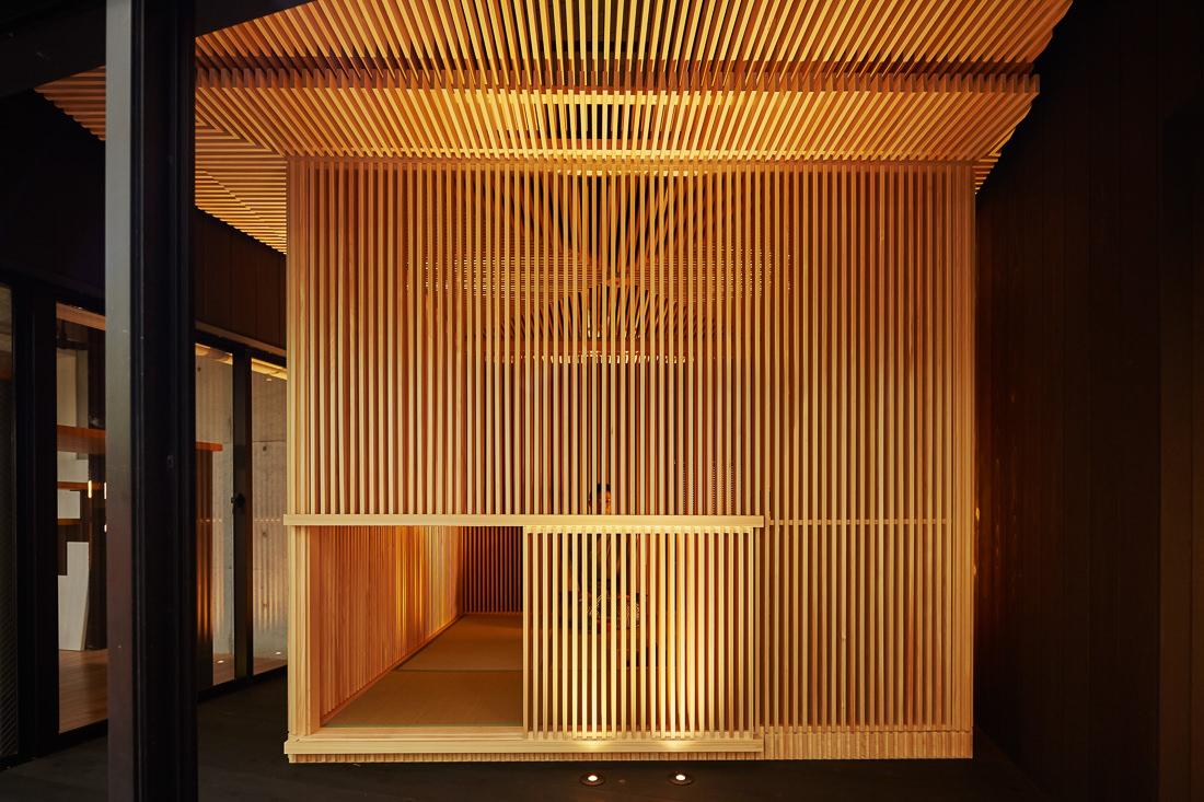 愛知県犬山市 「森のマルシェ 犬山」「森のカフェ・蔵ギャラリー・檜の茶室」 おじゃましてきました