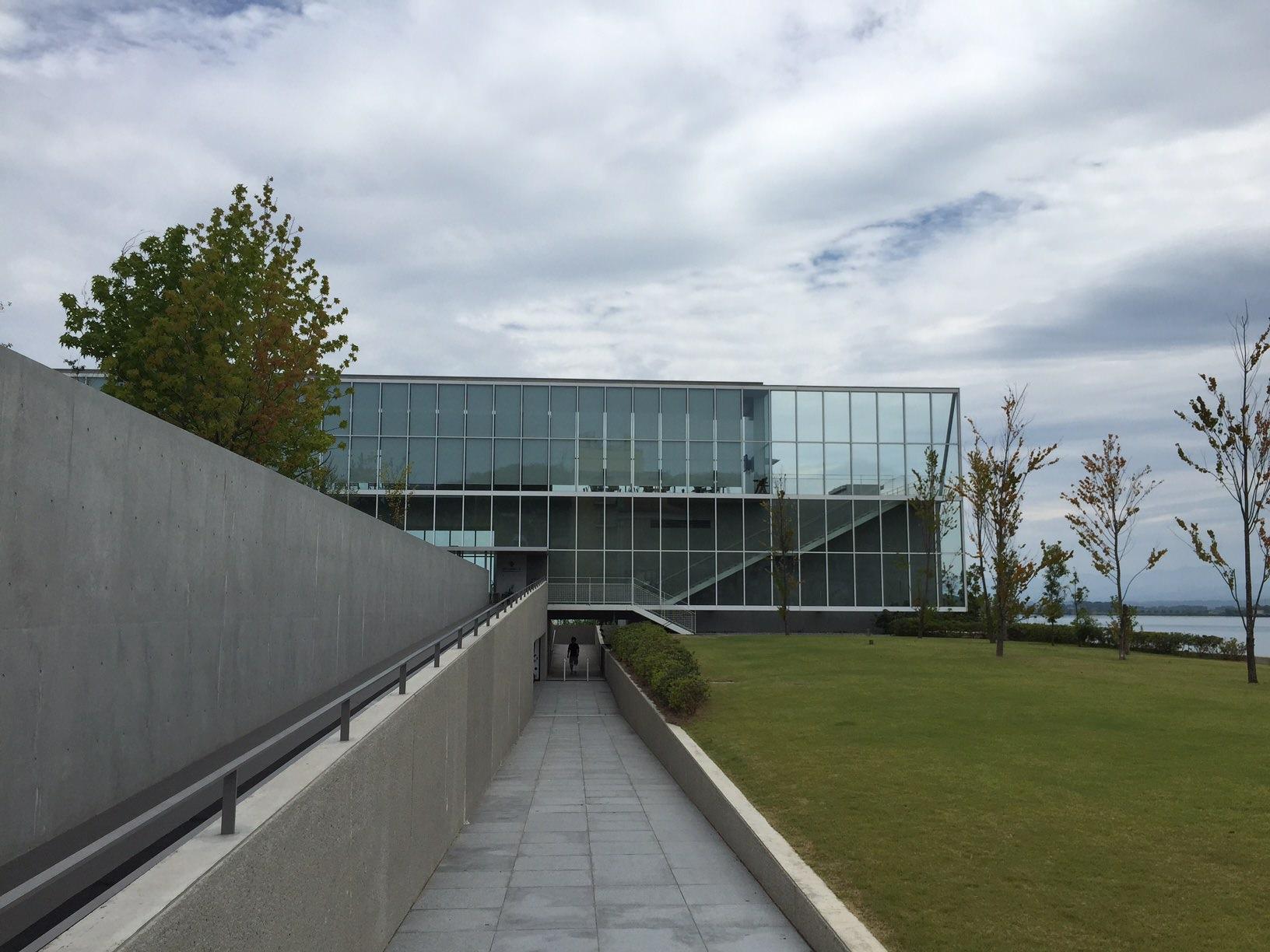 建物探訪 加賀2 片山津温泉 総湯
