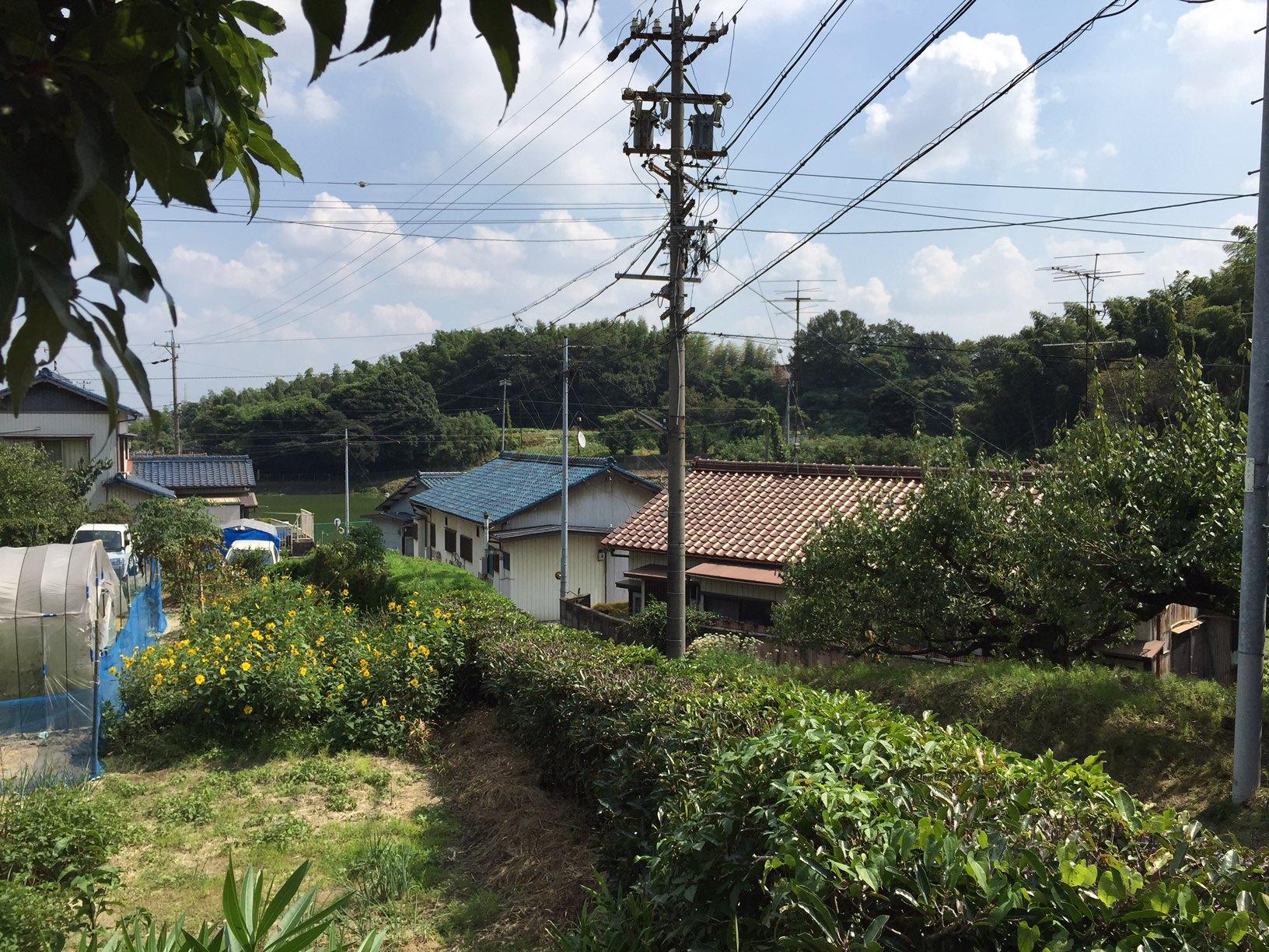 愛知県東海市「大田の家」木造2階建 2世帯住宅 実施設計中