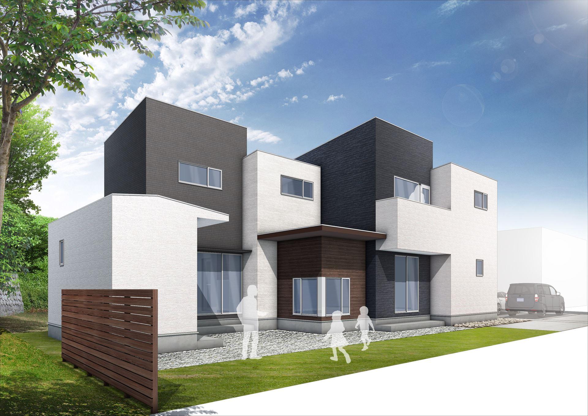 愛知県一宮市 「極楽寺の家」 木の家 工事準備