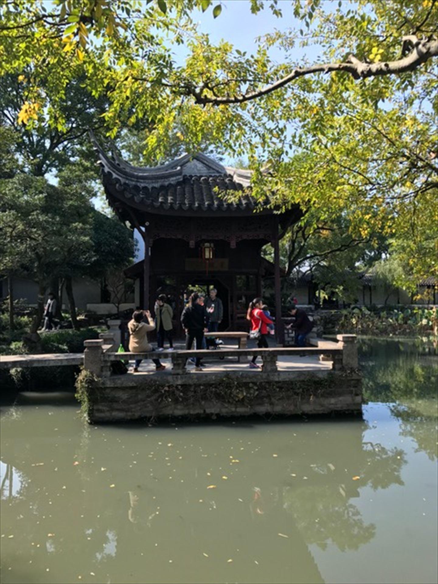 上海出張2