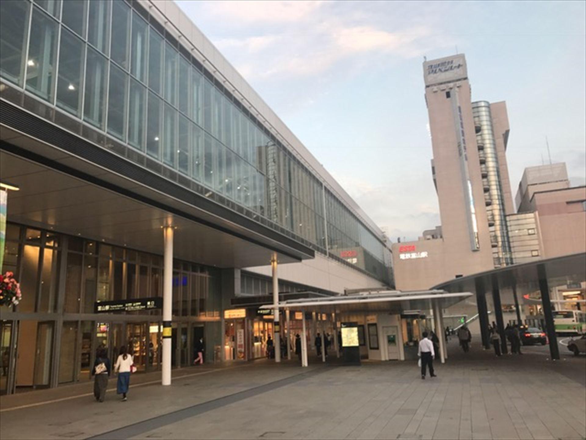 富山県射水市 「射水の家」リノベーション 現場視察