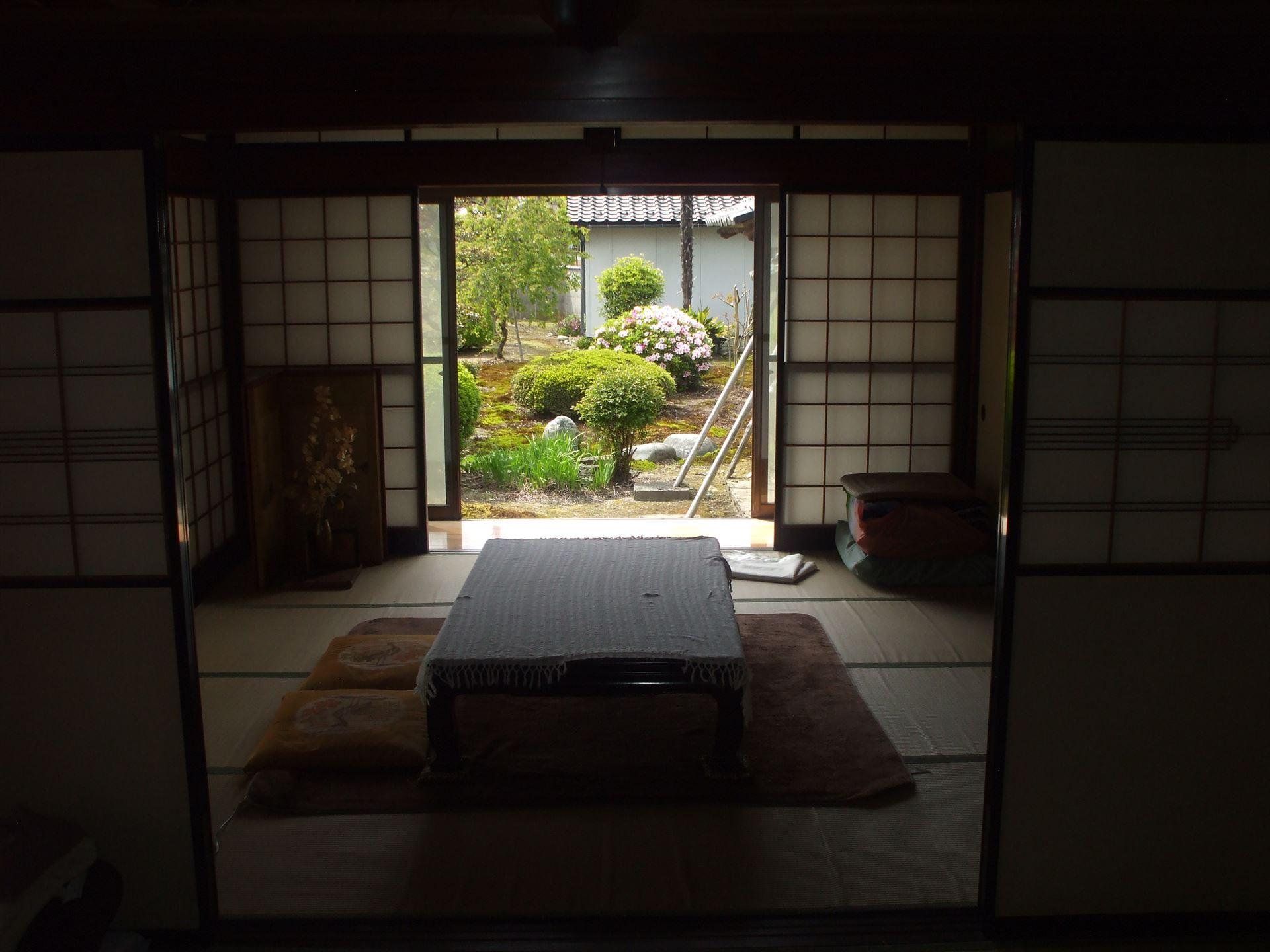 富山県射水市 「射水の家」 リノベーション 実施設計中
