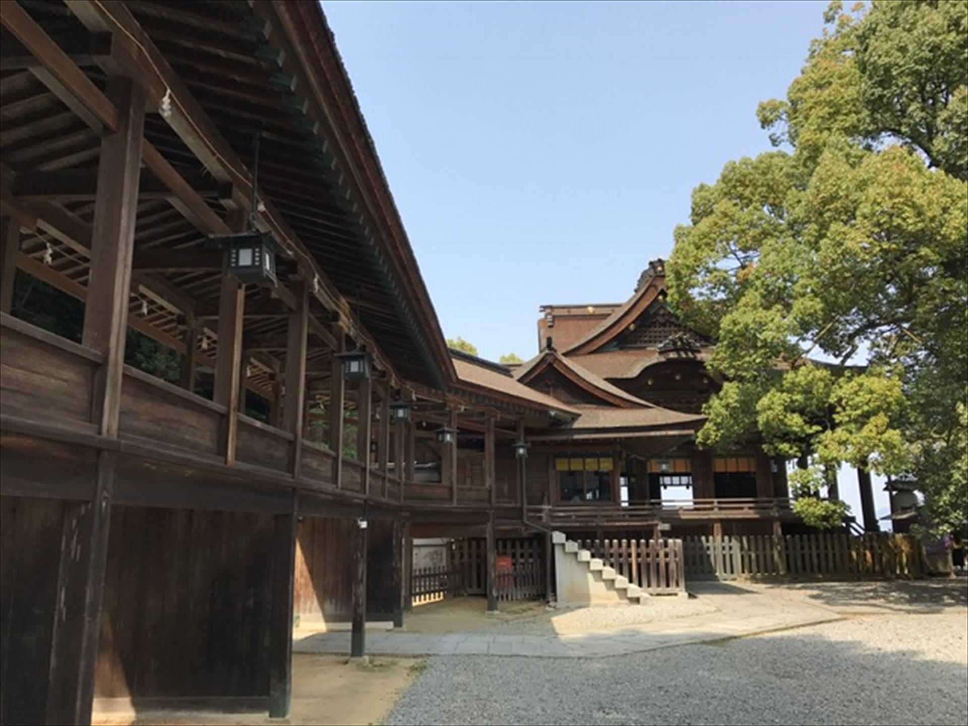 建物探訪 香川県