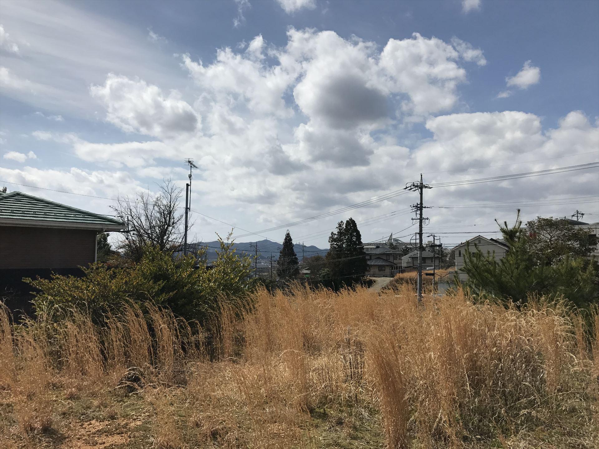 岐阜県美濃加茂市 「蜂屋の家」 木の家 現場前準備