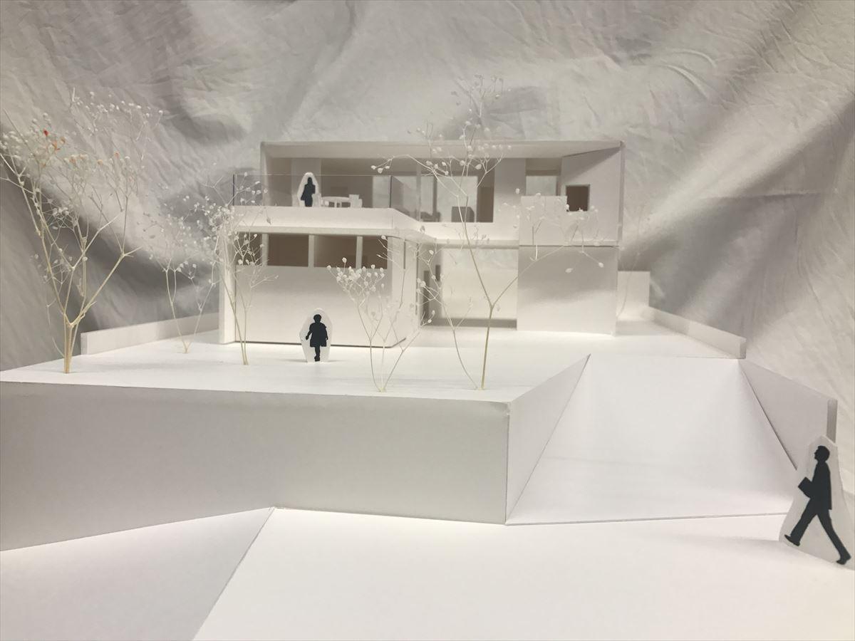 岐阜県美濃加茂市 「蜂屋の家」 木の家 現場