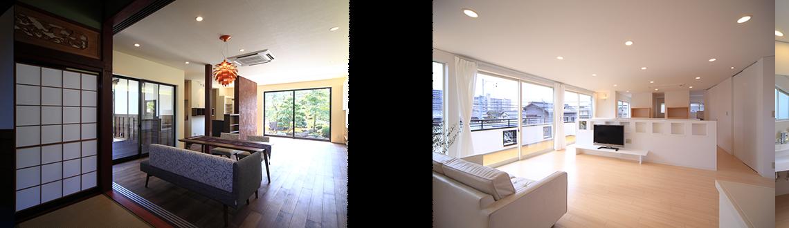 建築家との家づくりイベントに参加します 「建築家展」 7/20.21 @長久手文化の家