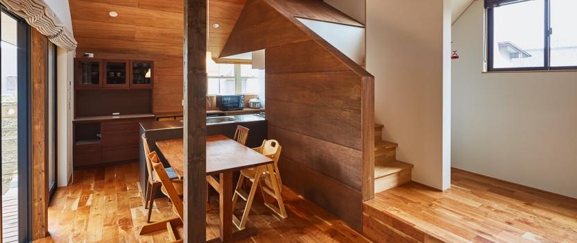 「外室の家」が全国リフォームアイデアコンテストにてグランプリ候補に選出されました