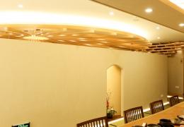 張家港 日本料理「豊月亭」