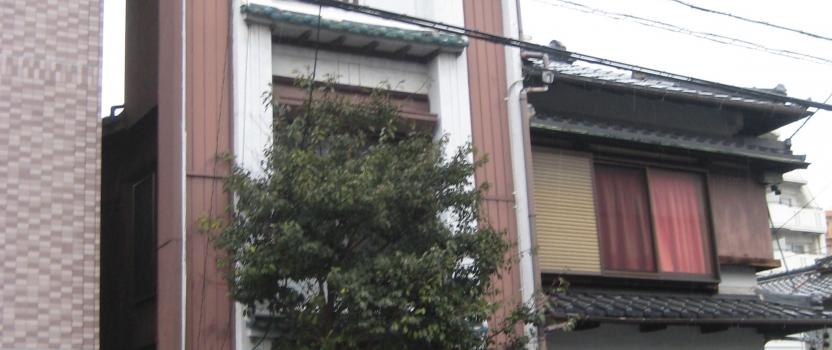 愛知県名古屋市「尾頭橋の家」 築90年リノベーション 本見積中