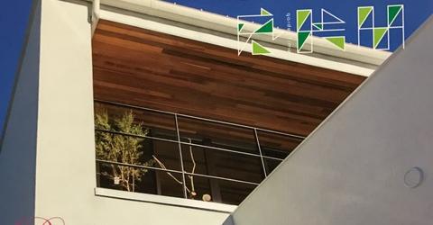 「桑原木材の家」が 住まいの提案 愛知VOL3 に掲載されています