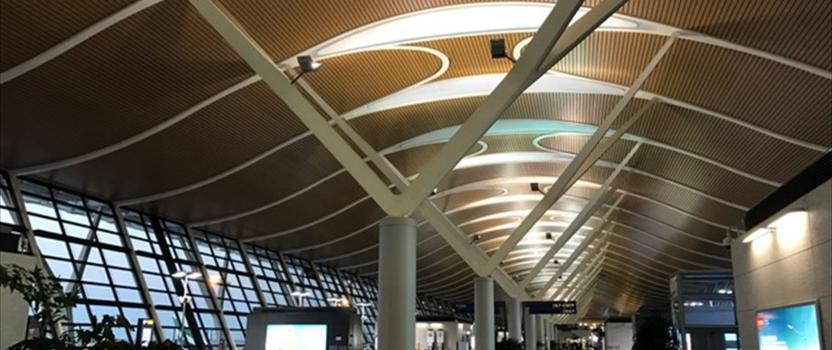 中国上海ショールーム  実施設計中