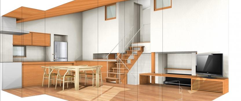 愛知県東海市「荒尾の家」木造住宅  地盤改良