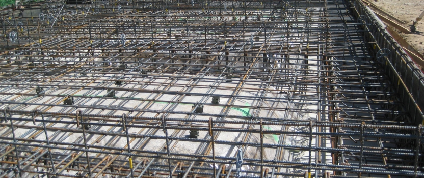 愛知県西尾市「白珪の家」木造+鉄骨造 プレカット確認