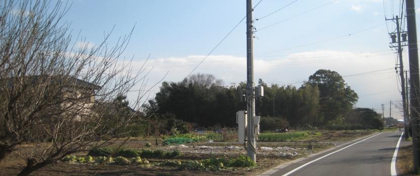岐阜県海津市「駒ケ江の家」木造2階建て 見積発注