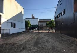 愛知県一宮市 「八幡の家」 木造2階建 現場