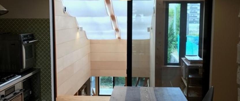 愛知県岡崎市 「西魚の家」 竣工写真撮影