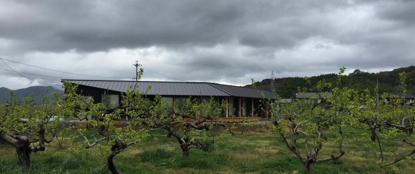 岐阜県本巣市「本巣の家」木造平屋建 確認