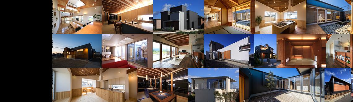 建築家との家づくりイベントに参加します「未来をのぞく住宅展」 7/14.15 @福井県敦賀市 きらめきみなと館