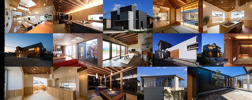 建築家との家づくりイベントに参加します 「未来をのぞく住宅展」 11月25(土)26(日) @きらめきみなと館 2日間出展させていただきます。