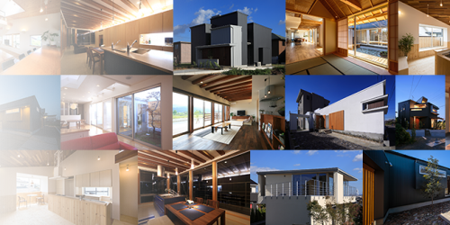 建築家との家づくりイベントに参加します 「未来をのぞく住宅展」 6月23(土)24(日) @AOSSA福井県民ホール 2日間出展いたします