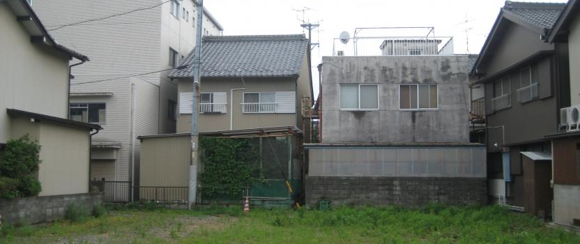 岐阜県岐阜市 「近島の家」木造住宅 ローコスト住宅 実施設計