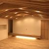 愛知県岡崎市 「上地の家」 木の家 引渡し
