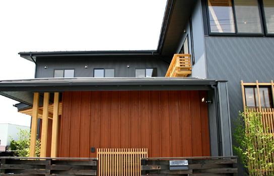 愛知県あま市「樹(喜)の家」 竣工10年の手紙