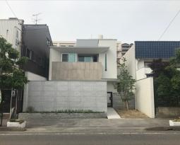 愛知県一宮市 「八幡の家」 木の家 訪問