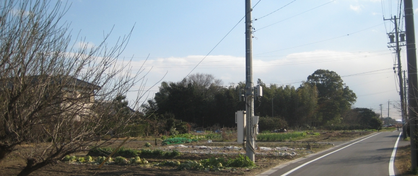 岐阜県海津市「駒ケ江の家」木造2階建て 実施設計中