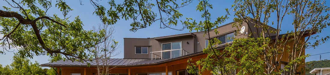 「緑苑の家」 が海外に紹介されています