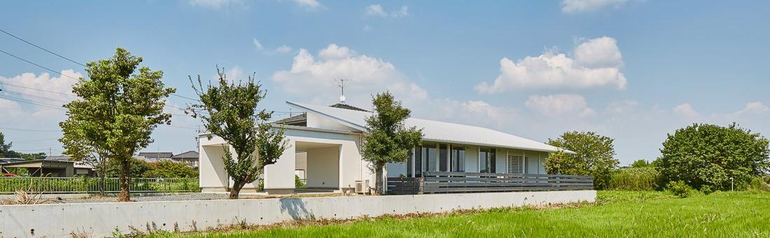 WEB建築サイトhomifyに「川原の家」が掲載されました特集記事 設計事務所に家づくりを依頼するメリット・デメリット