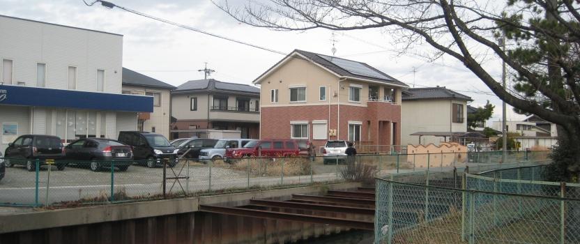 愛知県津島市「神守の家」木造2階建 実施設計が始まります