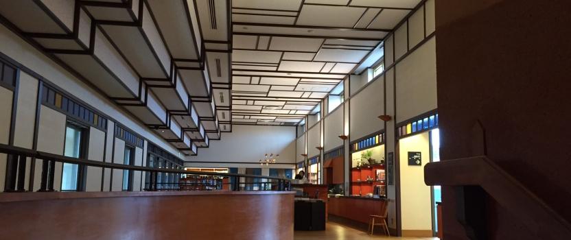 建物探訪 加賀7 石川県九谷焼美術館