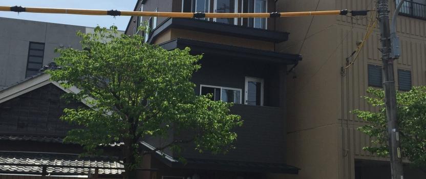 岐阜県岐阜市「東材木の家」鉄骨3階建 スキップフロア 狭小敷地 お引渡し