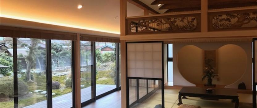 富山県射水市「射水の家」 リノベーション お引渡