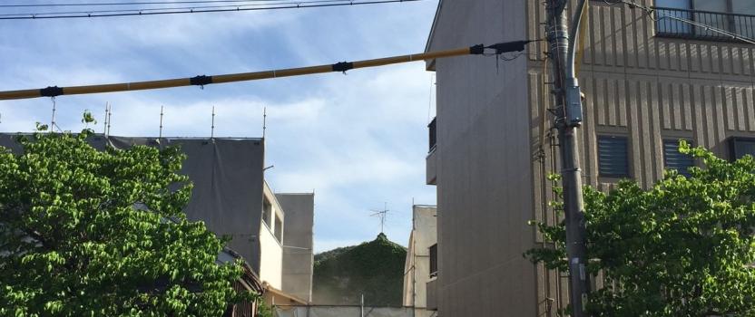 岐阜県岐阜市「東材木の家」鉄骨3階建 見積中