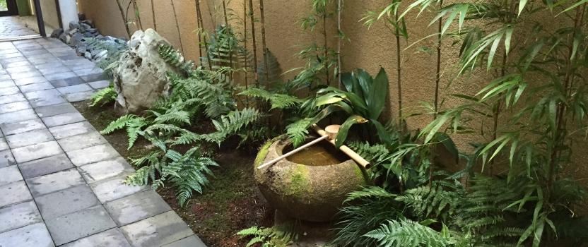 愛知県犬山市「森カフェ・蔵ギャラリー」商業建築 訪問