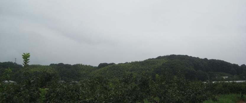 岐阜県本巣市「本巣の家」木造平屋建 工事が始まります
