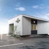 愛知県一宮市 「開明薬局」工事 平屋 完了検査