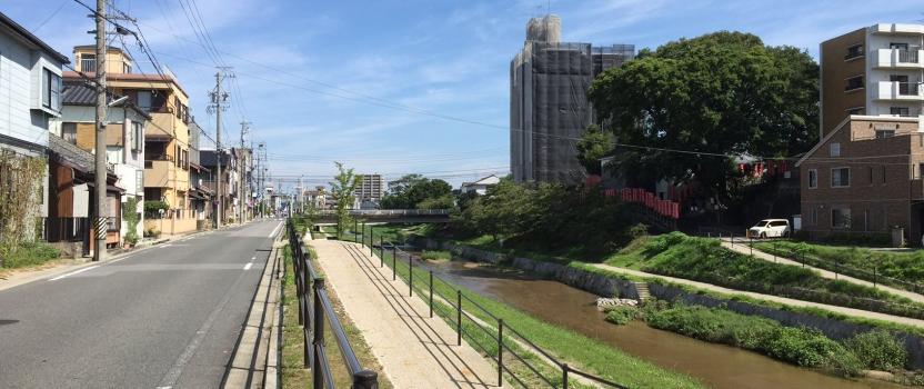 愛知県岡崎市「西魚の家」 築44年リノベーション 実施設計開始