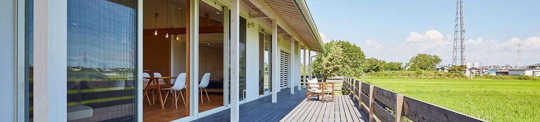 WEB建築サイトhomifyに「川原の家」が掲載されました