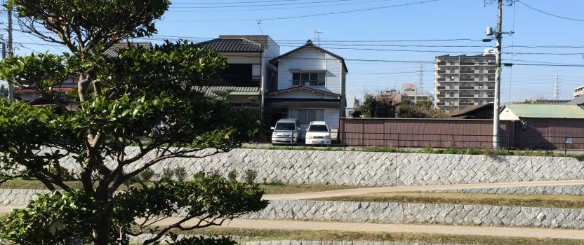 愛知県岡崎市「西魚の家」リノベーション お祓い