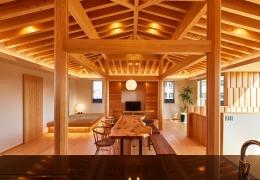 桑原木材の家
