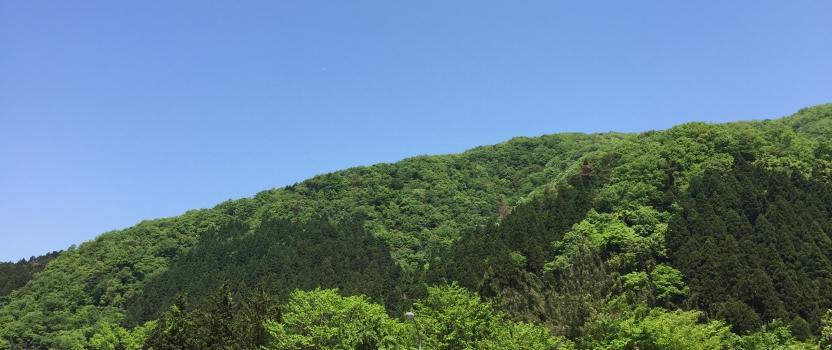 岐阜県養老町 「構の家」 木の家 擁壁工事中