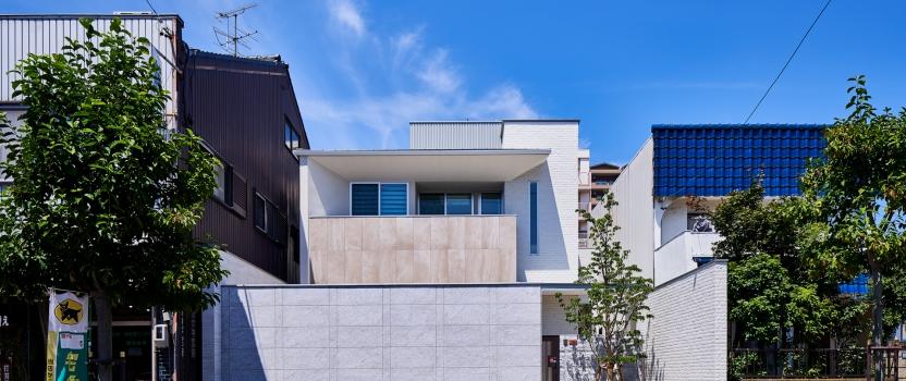 敦賀市で行われた建築家展に参加してきました。